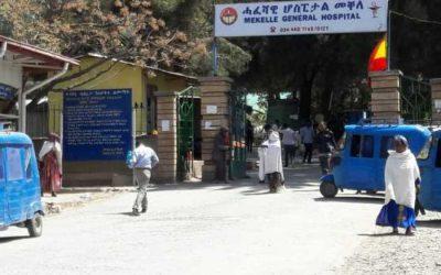 Corso internazionale in Etiopia