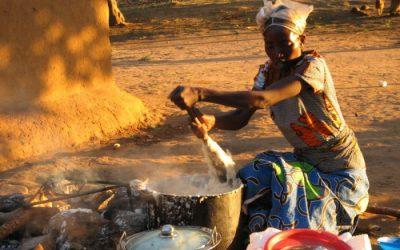 Missione in Zambia Aprile 2012