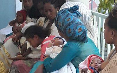 3° CORSO in ETIOPIA febbraio 2020