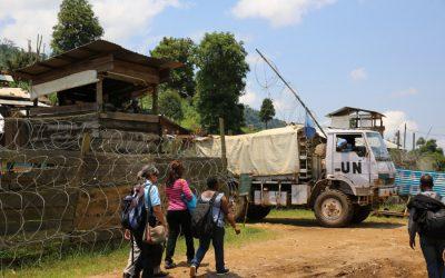 Nel Kivu una guerra da 5 milioni di Morti