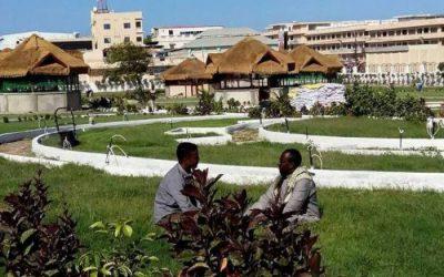 Somalia 2009: ricordo di Verena