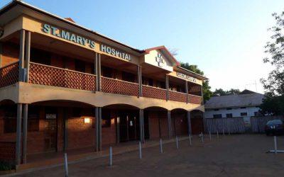 Corso Internazionale in Uganda